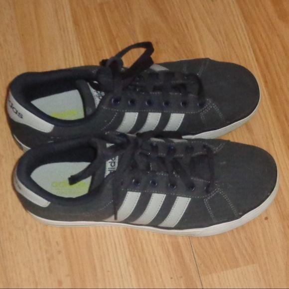 adidas Shoes | Adidas Gray Athletic